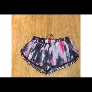 Lululemon running shorts. EUC